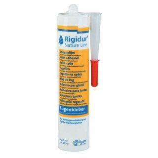 Rigips Rigidur Fugenkleber Nature Line 310 ml