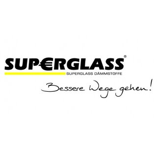 Superglass Klemmfilz KF 2 - 035 260 mm 3,00 m²
